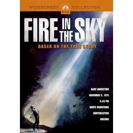 Fire In The Sky [DVD]